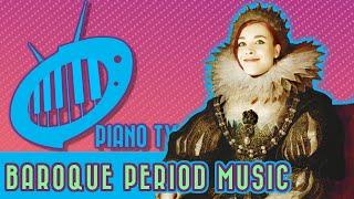 Baroque Period Music: Beginner's Video Guide
