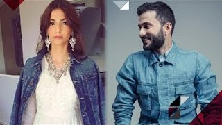 Sonam Kapoor Opens Up About Her Relationship With Anand Ahuja | Bollywood News