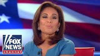 Judge Jeanine: Strzok is personification of the deep state