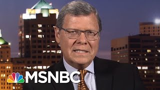 Democrats Gaining Ground In Midwest, President Donald Trump Country | Hardball | MSNBC