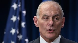 Kelly to undocumented: Don