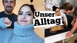 Gemeinsames Shopping & Kochen - Unser Alltag | IschtarsLife