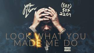 Joyner Lucas feat Stefflon Don - Look What You Made Me Do (508)-507-2209 (Audio Only)