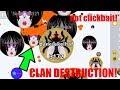 AGAR.IO MOBILE - DARK CLAN DESTRUCTION! ...mp3