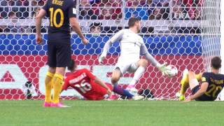 Match 12: Chile v Australia - FIFA Confederations Cup 2017