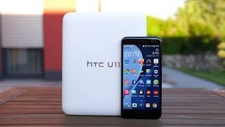 Review: HTC U11 (Deutsch) | SwagTab