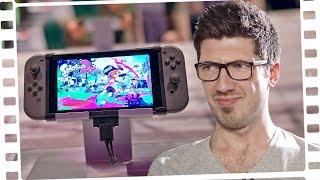DA! Die Nintendo Switch... BUT WHY?!