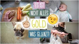FAMILYVLOG ❘ Beim Essen eingeschlafen 😴 🙈❘ MsLavender