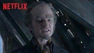 《波特萊爾的冒險》- 預告2 - Netflix