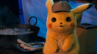 POKÉMON Detective Pikachu - Trailer 1 - Oficial Warner Bros. Pictures