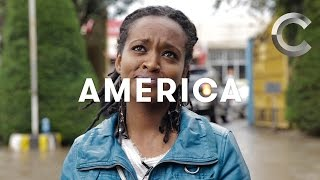 """America"" 