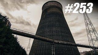 #253: Verlaten Energiecentrale [OPDRACHT]