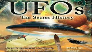 UFOs THE SECRET HISTORY - HD FEATURE FILM