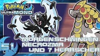 POKÉMON ULTRAMOND Part 51: Morgenschwingen-Necrozma & 7. Herrscher-Pokémon Battle