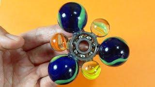 03 Hot Glue Life Hacks or Fidget Spinner