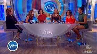 Jada Pinkett Smith, Queen Latifah, Regina Hall & Tiffany Haddish Talk