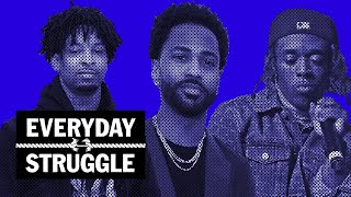 Top Stories Of 2019 So Far, Rappers Using Social Media For Good, 'Yandhi' Release?|Everyday Struggle
