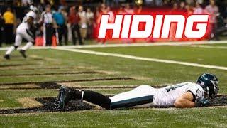 NFL/NCAA Hidden Player Trick Plays