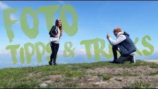 UNSERE TIPPS UND TRICKS FÜR FOTOS #dailyvlog Nr. 234   MANDA