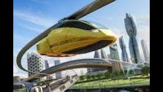 The Future Of Transportation - Incredible Technology To Come