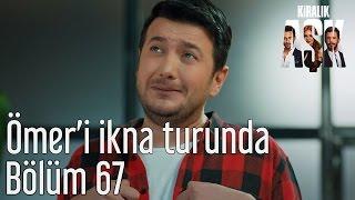 Kiralık Aşk 67. Bölüm - Ömer