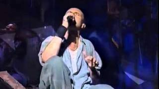 Phil Collins - Everyday (Live Peru 1995)