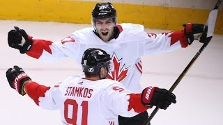 Canada Vs Europe | GAME 2 | 2016 World Cup of Hockey Final | Highlights | CANADA WINS