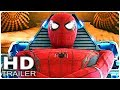 SPIDER MAN HOMECOMING New Trailer 3 (Ext...mp3
