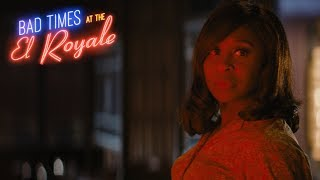 """Bad Times at the El Royale   """"Hush Rental"""" TV Commercial   20th Century FOX"""