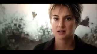 Insurgent - Tris and Four - Death