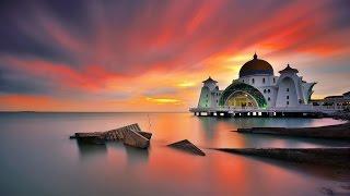 Most Emotional & Soft Quran Recitation | Heart Soothing Surah Rahman By Ameer Shamim
