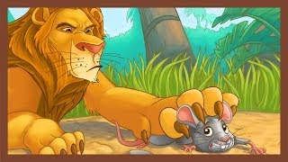 The Lion and the Mouse | Aesop
