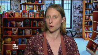 Louise Erdrich and Emma Straub share summer reads you won't want to put down