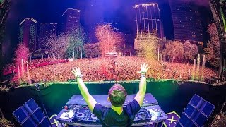 Hardwell live at Ultra Music Festival 2015 - FULL HD Broadcast by UMF.TV Ultra 2015