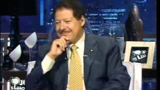 احمد زويل يتحدث عن الزعيم جمال عبد الناصر