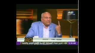 جمال الغيطانى: احمد زويل عالم لم يفيد مصر بجرام علم