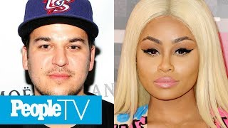 Blac Chyna Spends Easter With Daughter Dream And Son King: 'Unbreakable Bond' | PeopleTV