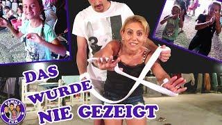 DIESES VIDEO HAST DU NOCH NIE GESEHEN!! | SPEZIAL Vlog #122 FAMILY FUN