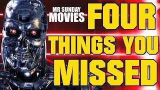 TERMINATOR: GENISYS Trailer Breakdown - Four Things You Missed