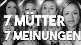 7 MÜTTER - 7 MEINUNGEN #YTSFAMILY I Mellis Blog