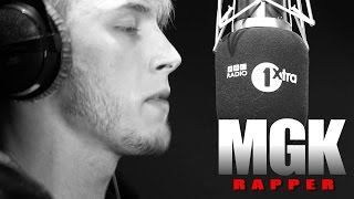 MGK - Fire In The Booth