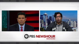 PBS NewsHour Weekend full episode Nov. 19, 2017