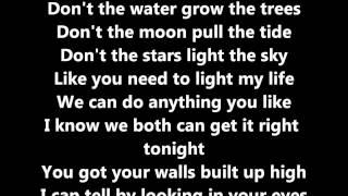 Austin Mahone - All I Ever Need (Lyrics)