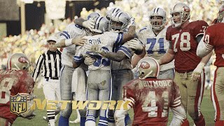 1993 NFC Championship Game: The Cowboys Strike Back | NFL Network