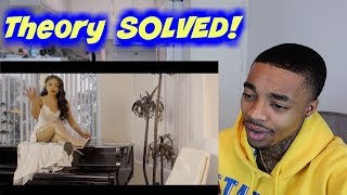 100% PROOF THIS WAS ABOUT ME!🧐 Desiree Mitchell - I Need That OFFICIAL MUSIC VIDEO REACTION!