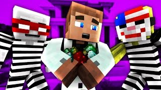 EINBRUCH in die TITANIC?! - Minecraft EINBRUCH