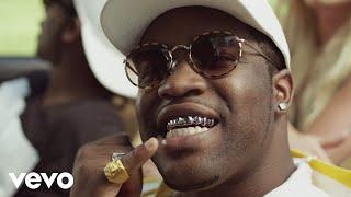 A$AP Ferg - Shabba (Explicit) ft. A$AP ROCKY