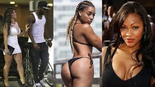Girls LeBron James has dated   NBA