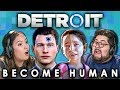 Detroit: Become Human (React: Gaming)mp3