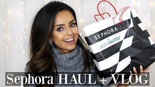 Sephora HAUL + OPENING 2017   XXL (Mega) Verlosung   Tamtambeauty